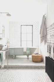 bathroom fresh subway tile on bathroom floor home design new top