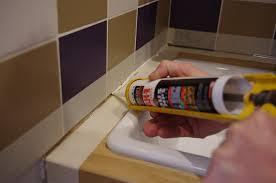 joint tanch it plan de travail cuisine joint de silicone salle de bain joint silicone salle de bain comment