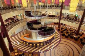 ms carnival breeze carnival cruise line