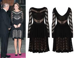 temperley london it s temperley london for the duchess at on addiction