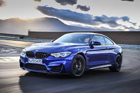 first look 2018 bmw m4 cs canadian auto review