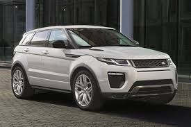 range rover engine turbo 2016 land rover range rover evoque pricing for sale edmunds