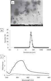 fabrication of zno incorporated chitosan nanocomposites for