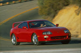 toyota sports car list incoming toyota chairman has a supra sports car on his wish