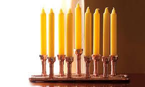 lucite menorah menorahs for hanukkah hanukkah epicurious epicurious