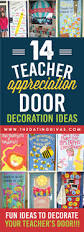 101 quick and easy teacher appreciation ideas