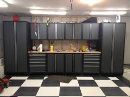 newage cabinets kobalt storage cabinets garage make your garage organization