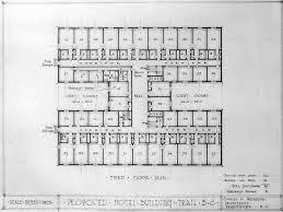 Floor Plan Of Warehouse by Fascinating 20 Hotel Ground Floor Plan Design Ideas Of 28