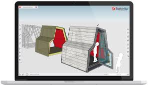 sketchup releases web app works great on chromebooks invite only