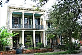 New Orleans House Plans New Orleans Homes And Neighborhoods
