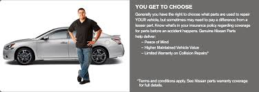 nissan finance with insurance auto insurance guide nissan collision