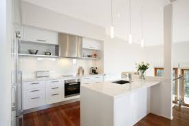 Melamine Kitchen Cabinet Kitchen Splendid Caesarstone White Decoration Idea White