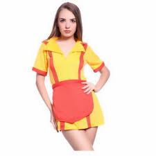 aliexpress com buy new tv 2 broke girls fancy dress ladies