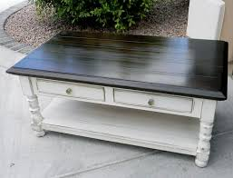 side table paint ideas painted side table ideas best 25 painting coffee tables ideas on