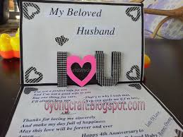 4th anniversary gift ideas for him gift for husband on anniversary 880 happy birthday ideas