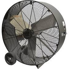 tpi industrial fan parts tpi industrial direct drive drum fan 42in 15 600 cfm model pb