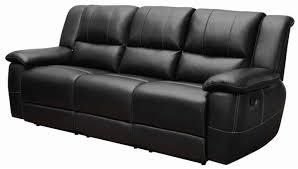 Black Leather Sofas Astounding Klaussner Flynn Leather Sofa Tags Klaussner Leather