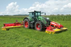 novacat alpha motion front type mowers disc mowers grassland