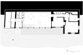 Workshop Floor Plan by Gallery Of Workshop Aurelie Hachez Architecte 21