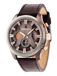 cool buy gents police watch for 186 00 just added