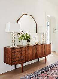 Cool Home Design Blogs Inside Jennifer Meyer U0027s Cali Cool Home Makeover Credenza Scary