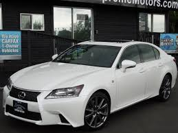lexus gs 350 for sale seattle used sold cars for sale kent wa 98032 supreme motors
