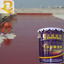 polyurethane waterproof paint polyurethane waterproof paint