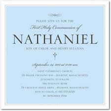 communion invitations boy lovely style boy communion invitations in hello