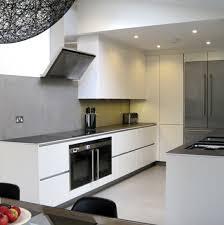 cuisine frigo americain cuisines refrigerateur americain style moderne cuisine minimaliste