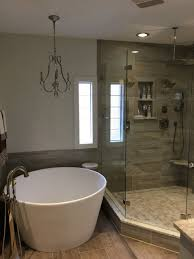 bathroom remodeling custom showers madison ms