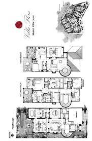 villa flora williams island luxury condo for sale rent floor plans