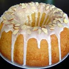 almond sponge cake recipe all recipes uk