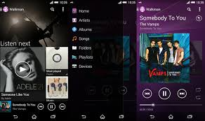 sony xperia player apk install sony walkman 8 4 a 5 4 app update