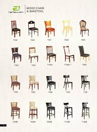 Types Of Dining Room Furniture Stunning Types Of Dining Room Chairs Photos Liltigertoo