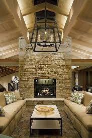 High Ceiling Light Fixtures Lighting Solutions For High Ceilings Randall Whitehead