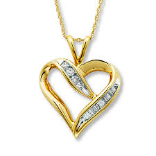 heart gold necklace diamonds images 54 gold and diamond heart necklace 18k white gold cartier diamond jpg