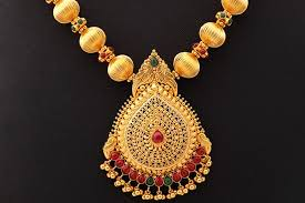 a guide to kerala bridal jewellery indianbijou