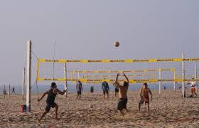 hermosa beach gallery volleycamp hermosa beach volleyball