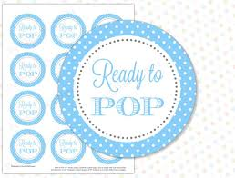 popular baby shower ready to pop baby shower decorations popular sles templates