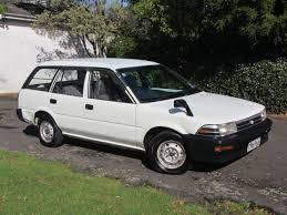 1982 Corolla Wagon Gallery Of Toyota Corolla 20 Dx Wagon