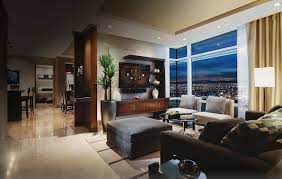 Elara One Bedroom Suite Aria Sky Suites City Country With Aria Bedroom Penthouse Idea