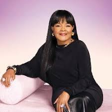 Blind Christian Female Singer Black Gospel Music Artists Allmusic