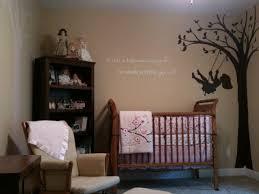 modern baby decor