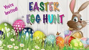lsmnj community easter egg hunt at lutheran crossings