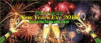 new years thailand new years 2018 events clubbing thailand