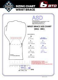 youth motocross boots size chart allsport dynamics oh2 wrist brace bto sports