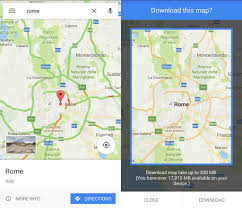 Offline Maps Android Most People Don U0027t Know About These Cool Android Features