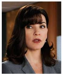 julianna margulies haircut pin by tara mikaelian on the good wife pinterest bangs picture