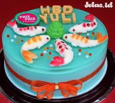 cara membuat hiasan kue ulang tahun anak cara menghias puding ultah dengan cantik dan enak jelas id