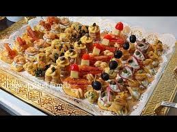 faire des canapes avec du de mie 3294 canapés salés pour l aperitif احلى تشكيلة مملحات بريستيج